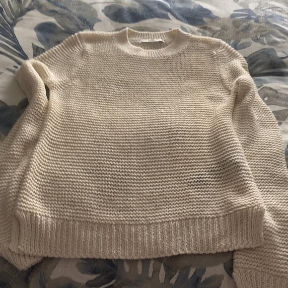 Zara Sweaters - Zara Knit size small